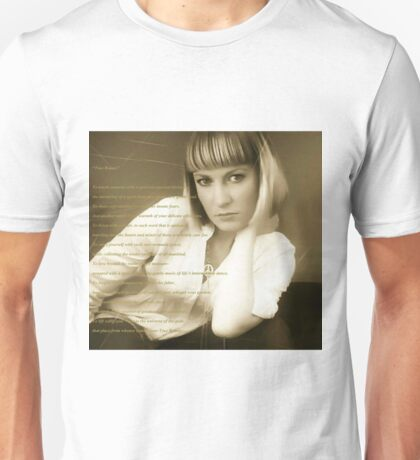 True Beauty Unisex T-Shirt