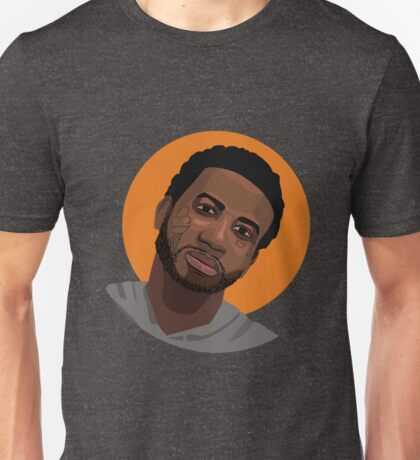 Gucci Mane Illustration Unisex T-Shirt