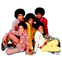 Jackson 5  by dno123