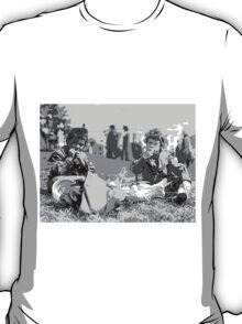 ANNUAL WHITE HOUSE EASTER EGG ROLL T-Shirt