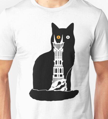 Eye of Cat or...? Unisex T-Shirt