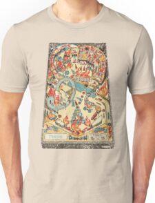 Phish - Pinball Unisex T-Shirt