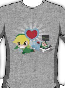 Dr. Link T-Shirt