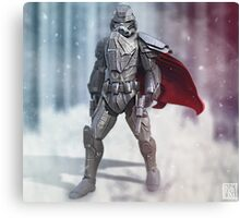Elite Stormtrooper Canvas Print