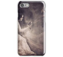 Conjuring Light iPhone Case/Skin