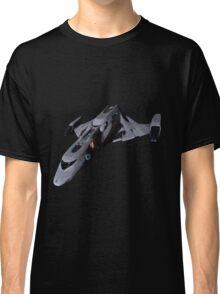Elite Dangerous Vector Clipper Classic T-Shirt