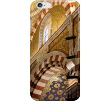 A profusion of shapes iPhone Case/Skin
