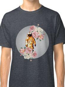 Deja Entendu - Flowers Classic T-Shirt