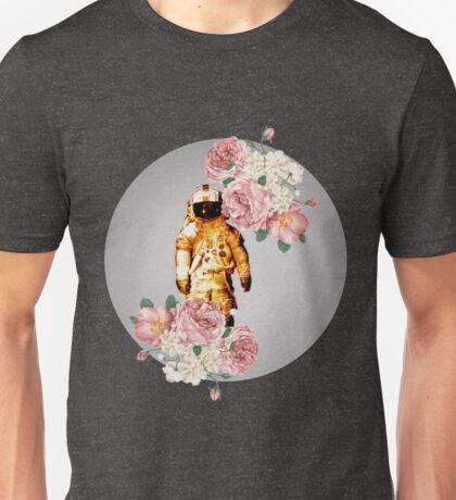 Deja Entendu - Flowers Unisex T-Shirt