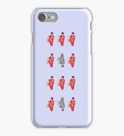 Rainin' Karen! iPhone Case/Skin