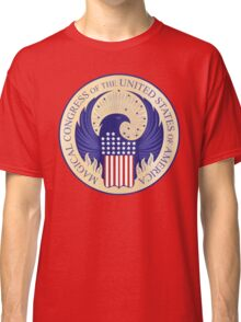 M Congress Classic T-Shirt