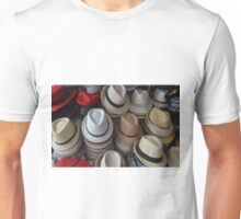Men's hats Unisex T-Shirt
