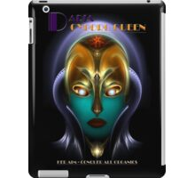 Daria Cyborg Queen iPad Case/Skin