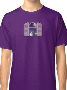 Litwick and Drifloon Classic T-Shirt