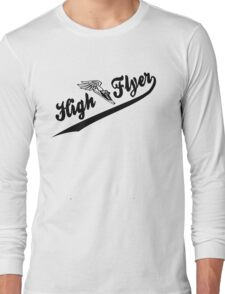 HIGH FLYER Long Sleeve T-Shirt