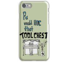 Emmet Otter approves iPhone Case/Skin