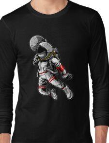 Astronout jam Long Sleeve T-Shirt