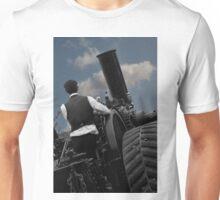 Working Hard  Unisex T-Shirt