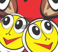 Bacon & Eggs Sticker