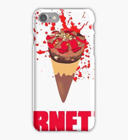 Cornetto? Shaun Of The Dead iPhone Case/Skin