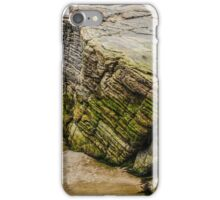 Rocks of Maghera Beach - Ireland #6 iPhone Case/Skin