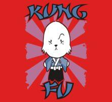 Bunny Fu Kids Clothes