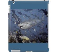 Rusi & Scarface iPad Case/Skin