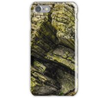 Rocks of Maghera Beach - Ireland #7 iPhone Case/Skin