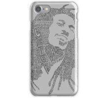 Bob Marley - Reggae iPhone Case/Skin