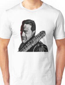 Negan and Lucille Unisex T-Shirt