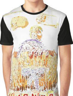 humongous Graphic T-Shirt