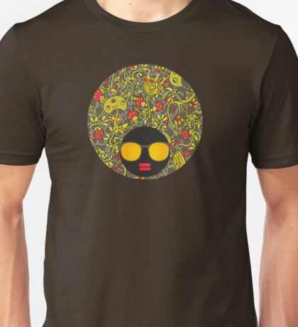 Psychedelic mushrooms. T-Shirt