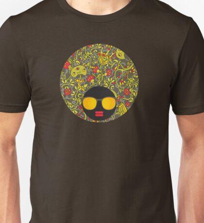 Psychedelic mushrooms. Unisex T-Shirt