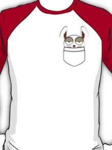 Pocket rabbit T-Shirt
