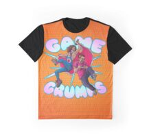 Game Grumps SHOUT Graphic T-Shirt