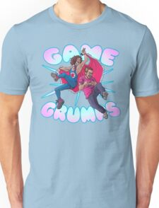 Game Grumps SHOUT Unisex T-Shirt