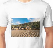 Tidal River Ripples Unisex T-Shirt