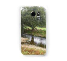 ovine tree Samsung Galaxy Case/Skin