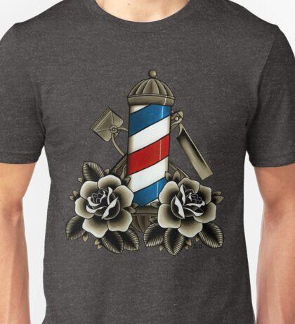 Barber's Life Unisex T-Shirt
