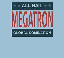 All Hail Megatron - II Unisex T-Shirt