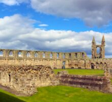 St Andrews Cathedral Sticker