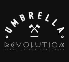 Umbrella Revolution T-Shirt