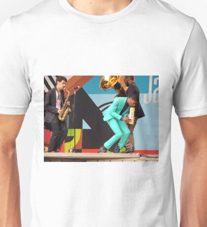 ZZZ'S OF JAZZ T-Shirt