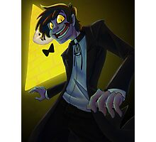 Bipper Photographic Print