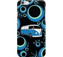 Kombi 5 iPhone Case/Skin