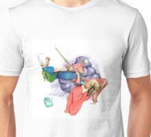 New Adventures - Adventure Time! Unisex T-Shirt