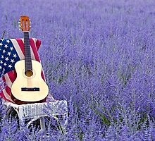 American Country Music by Maria Dryfhout