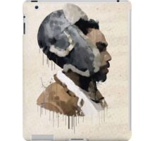 Childish Gambino Droplet iPad Case/Skin
