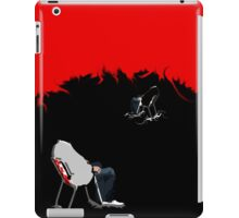 Inde middlof NoTHing - Art15.1 iPad Case/Skin