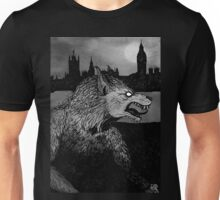 Werewolf in London Unisex T-Shirt